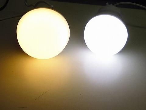 LED電球比較2