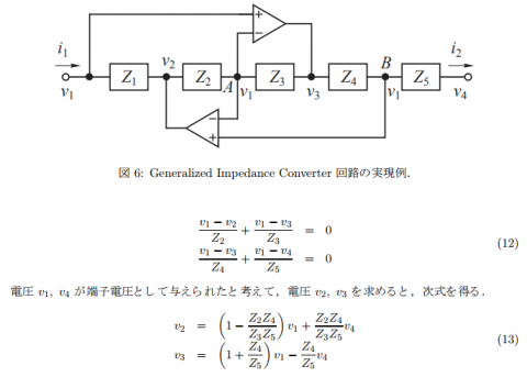 GIC原理