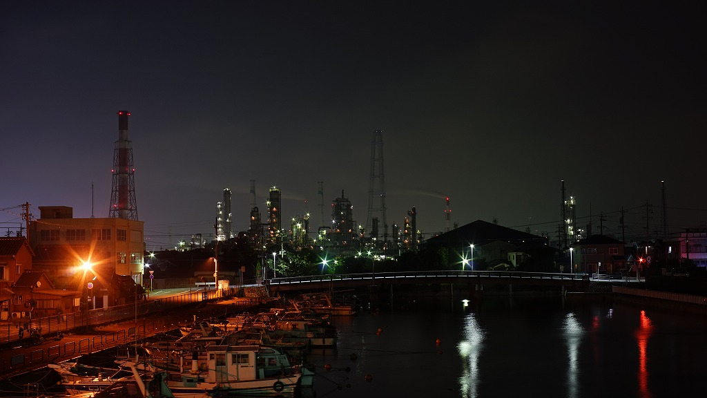 DSC892工場