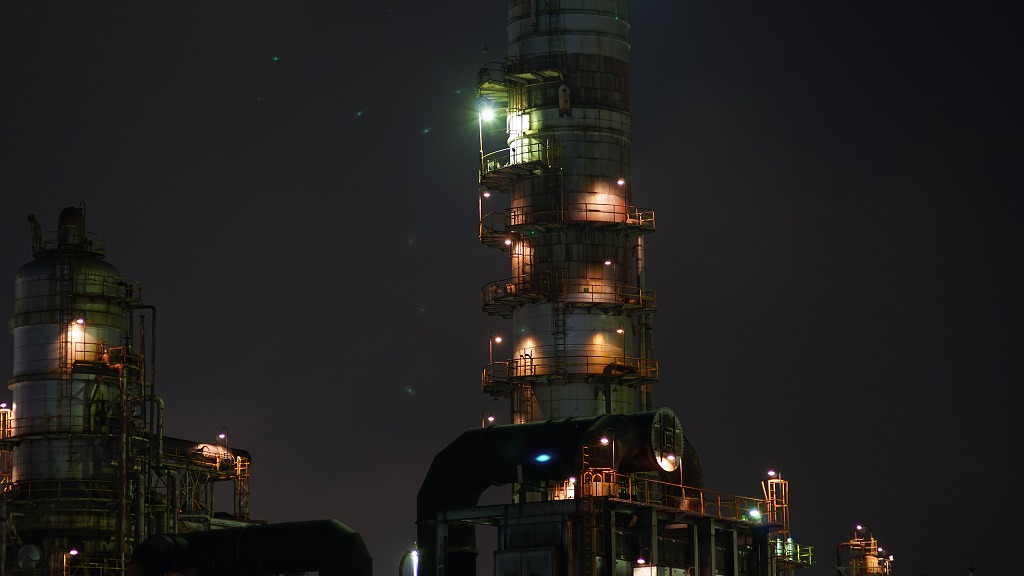 DSC930工場