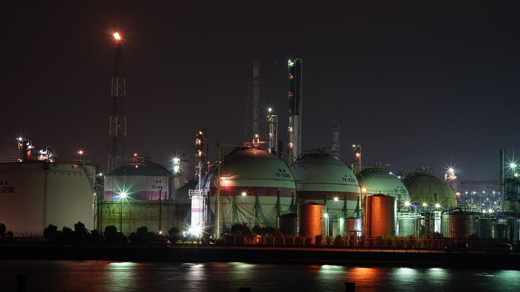 DSC968工場