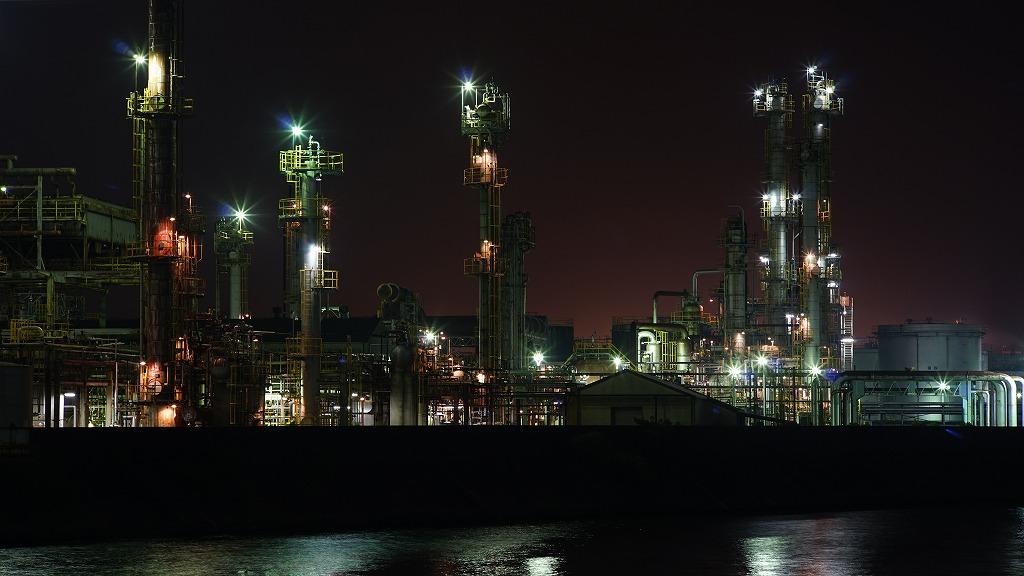 DSC935工場