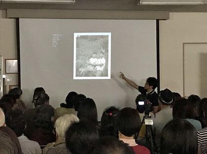 「佐藤さとるの世界とコロボックル物語」企画展4