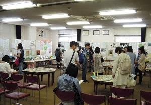 「佐藤さとるの世界とコロボックル物語」企画展2