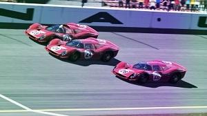 '67 Daytona 24h