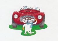 ぼくのフェラーリ その2