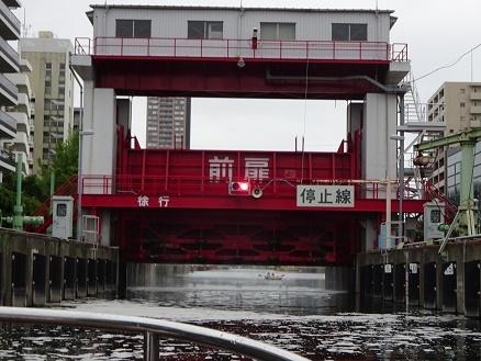 扇橋水門4