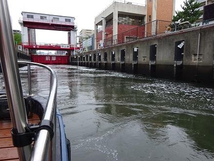 扇橋水門3