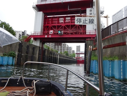 扇橋水門2
