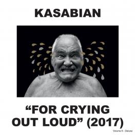 For Crying Out Loud [Deluxe]