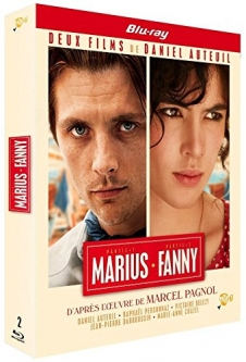 Marius + Fanny