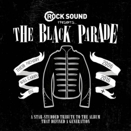 Rock Sound Presents: The Black Parade