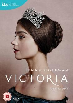 女王ヴィクトリア 愛に生きる シリーズ1