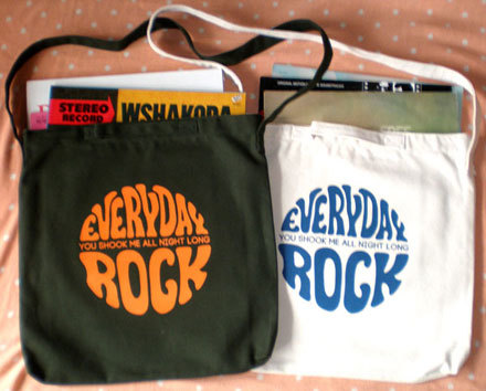 EverydayRock Bag