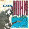 Such A Night! Live In London / Dr. John