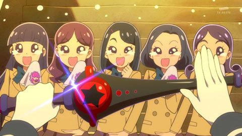 【キラキラ☆プリキュアアラモード】第16話「キケンな急接近!ゆかりとリオ!」