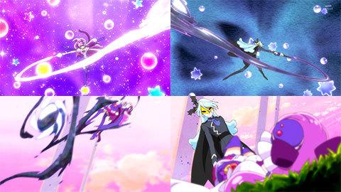 【キラキラ☆プリキュアアラモード】第17話「最後の実験!変身できないキュアホイップ!」