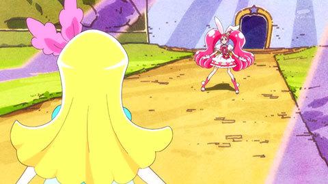 【キラキラ☆プリキュアアラモード】第19話「天才パティシエ!キラ星シエル!」