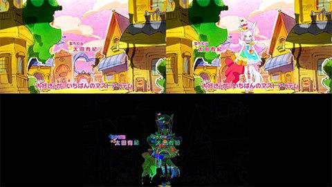 【キラキラ☆プリキュアアラモード】OP比較[第23話・第24話]