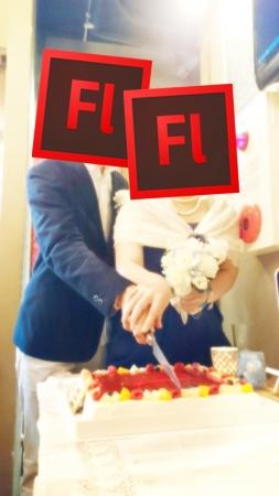 結婚報告パーティー-撮影_4587