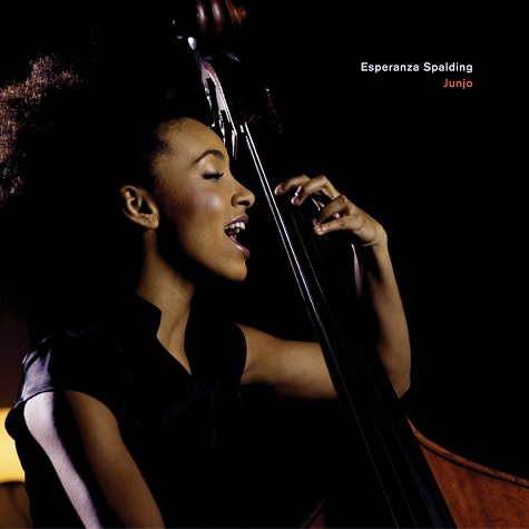 20170524 - 2006純情-Esperanza Spalding