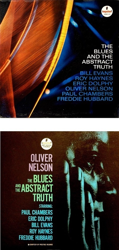The Blues And The Abstract Truth (1961)-2in1 - 400