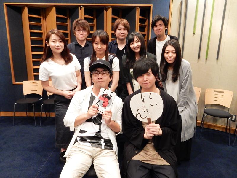 にいちゃんインタビュー写真5