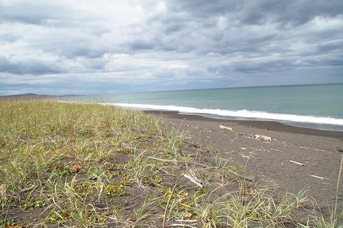 オホーツク海20-170911