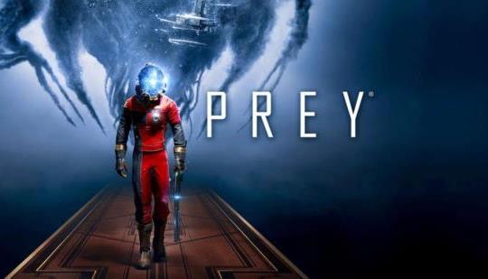 『Prey』 「視覚効果優先の最近ありがちなクソゲー」