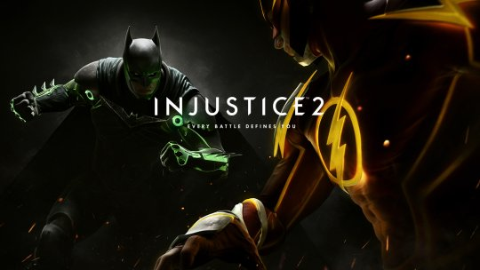 Injustice2 Game