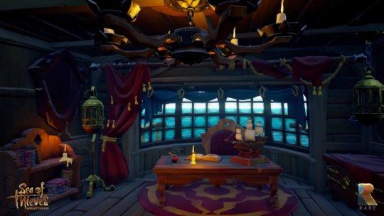 レアが『Sea of Thieves』のクロス対戦のテストを開始!「プラトフォームはあってはならない障壁」