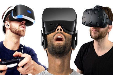 【悲報】『VR』の認知度45%に対し所有者はたったの数%しかいないことが判明 お前ら興味ないの?