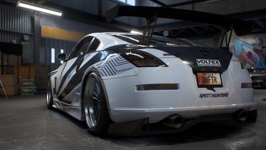自由自在にカスタムペイント出来る『Need For Speed Payback』、11月10日に発売へ!