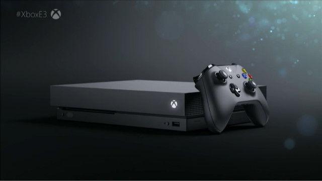 スコルピオが正式発表!『XboxOne X』価格は599ドル!これは安すぎたかもっ!
