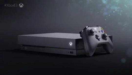 マイクロソフトが『XboxOne X』ではPS4 Proの失敗を繰り返さないと約束!