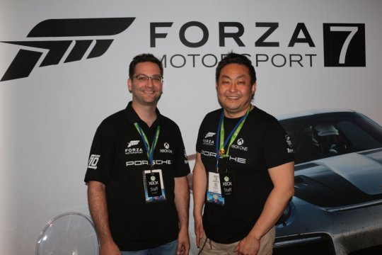 「Forza Motorsport 7」、鈴鹿サーキットが4Kクオリティで復活することが明らかに