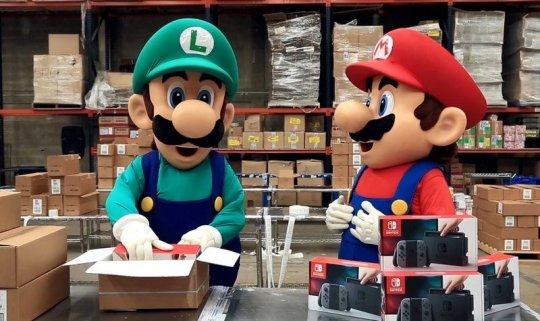 『任天堂スイッチ』の馬鹿売れで日本の電子部品メーカーがフル操業!PS4じゃこんなこと…