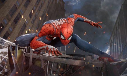 ソニー「PS4独占『スパイダーマン』の発売がPS4が1億台達成への最後のチャンス」