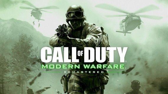 リマスター版『COD:MW』の単体発売が海外で正式発表!PS4版が近日先行発売!→「は?」「IW買った人はキレていい」