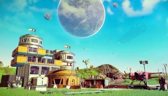 PS4『ノーマンズスカイ完全版』がついに発売決定!二度目のチャンスはあるのか!?