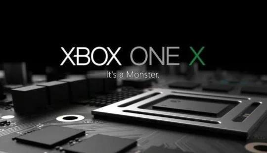 スコルピオ XboxOne X