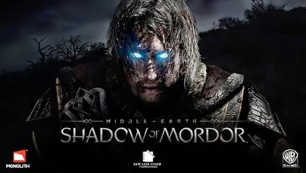 モルドールの影