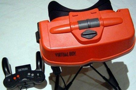任天堂 VRデバイスに関連した画像-