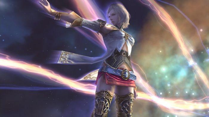 『Final Fantasy XII The Zodiac Age』海外レビュー
