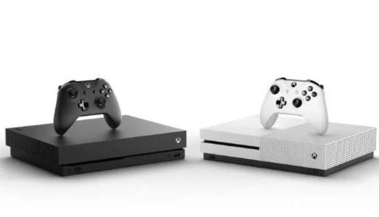Xbox One Xの発売がゲーム業界再編につながる理由!ゲーム開発者全体が期待するマイクロソフトの復活