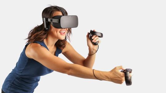 VRヘッドセットOculus Riftが夏セールで大幅割引き。Touchセットで5万円、半年前の半額以下