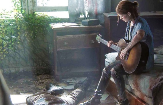Naughty Dog Goes On a Hiring Spree For The Last Of Us 2