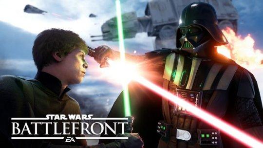 XboxOne版『STAR WARS バトルフロント』Ultimateエディションが500円に値下げ