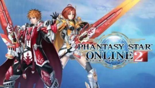 大人気MMORPG『ファンタシースターオンライン2』 - 、任天堂スイッチで発売決定!