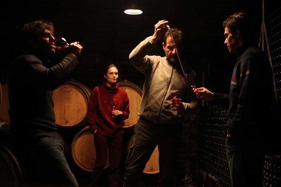 セドリック・クラピッシュ『Back to Burgundy』